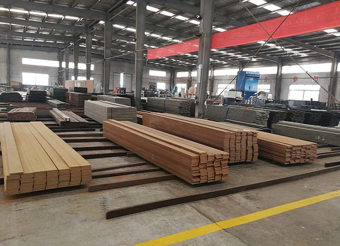 composite decking supplier