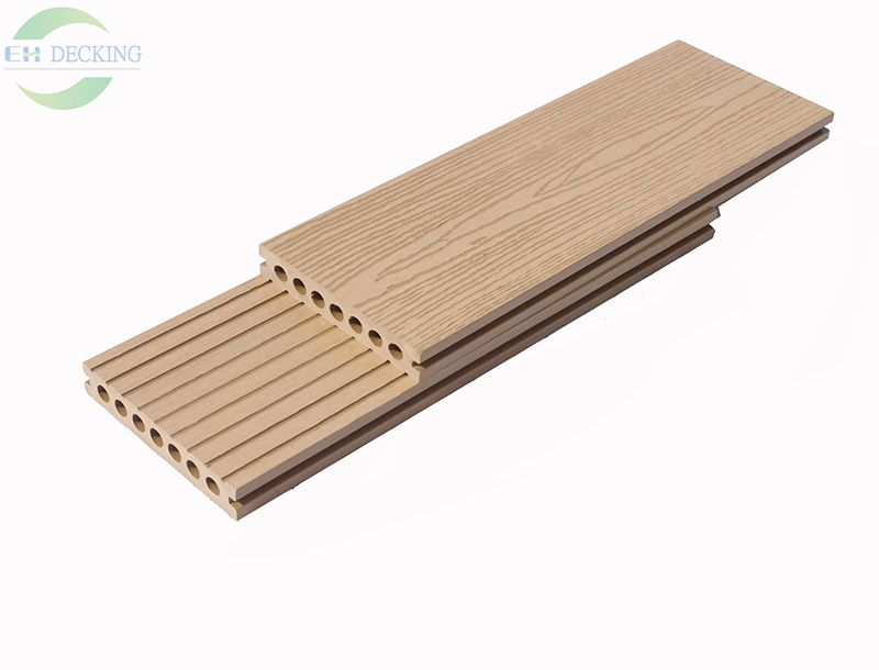 Composite Decking EHS140H25