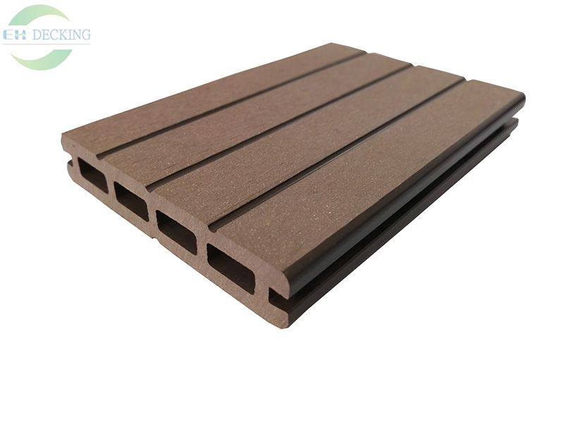 Composite Decking EHA135H25