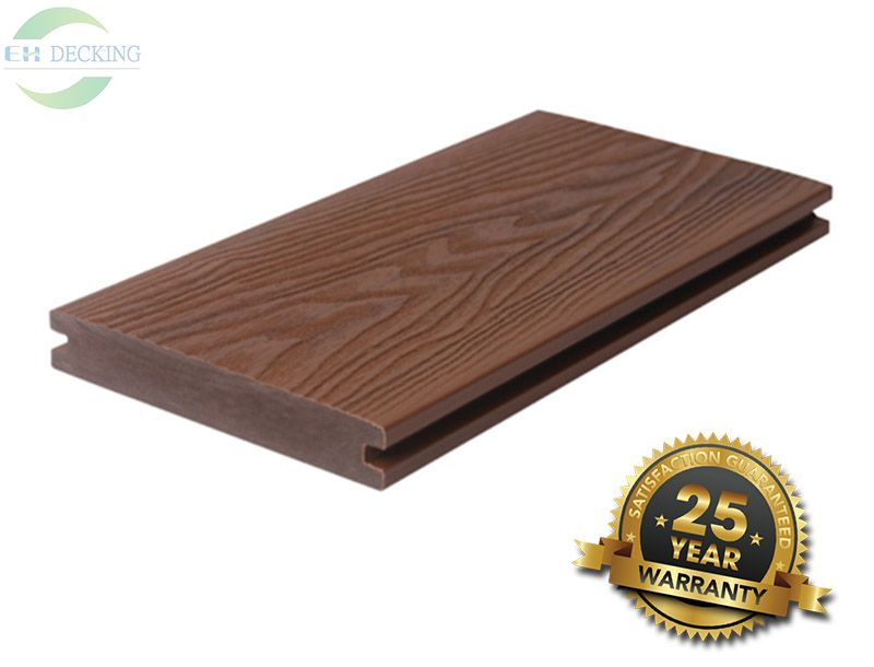 Capped Solid Decking EHG138S22